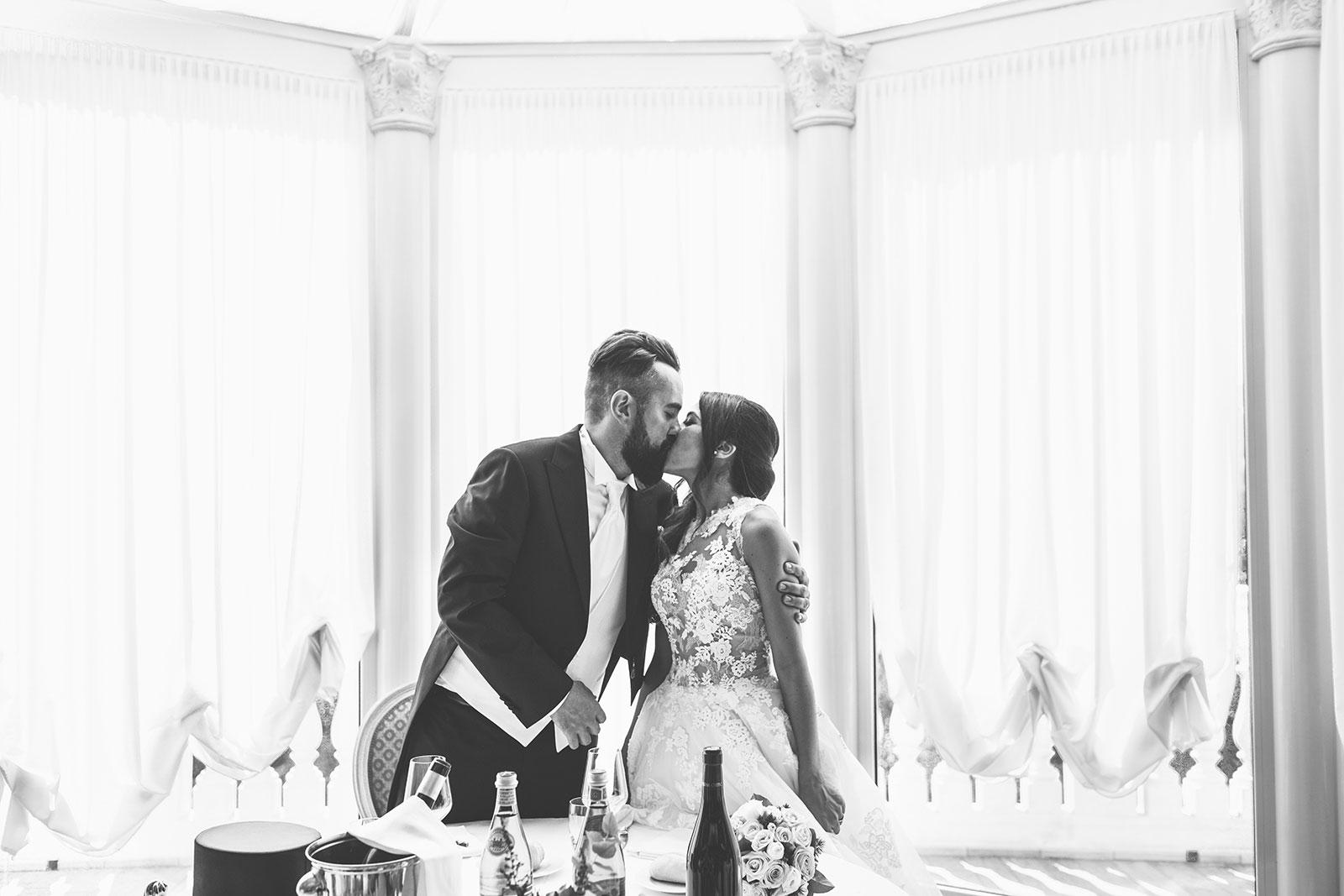 Un giorno Felice - A Happy Wedding Day