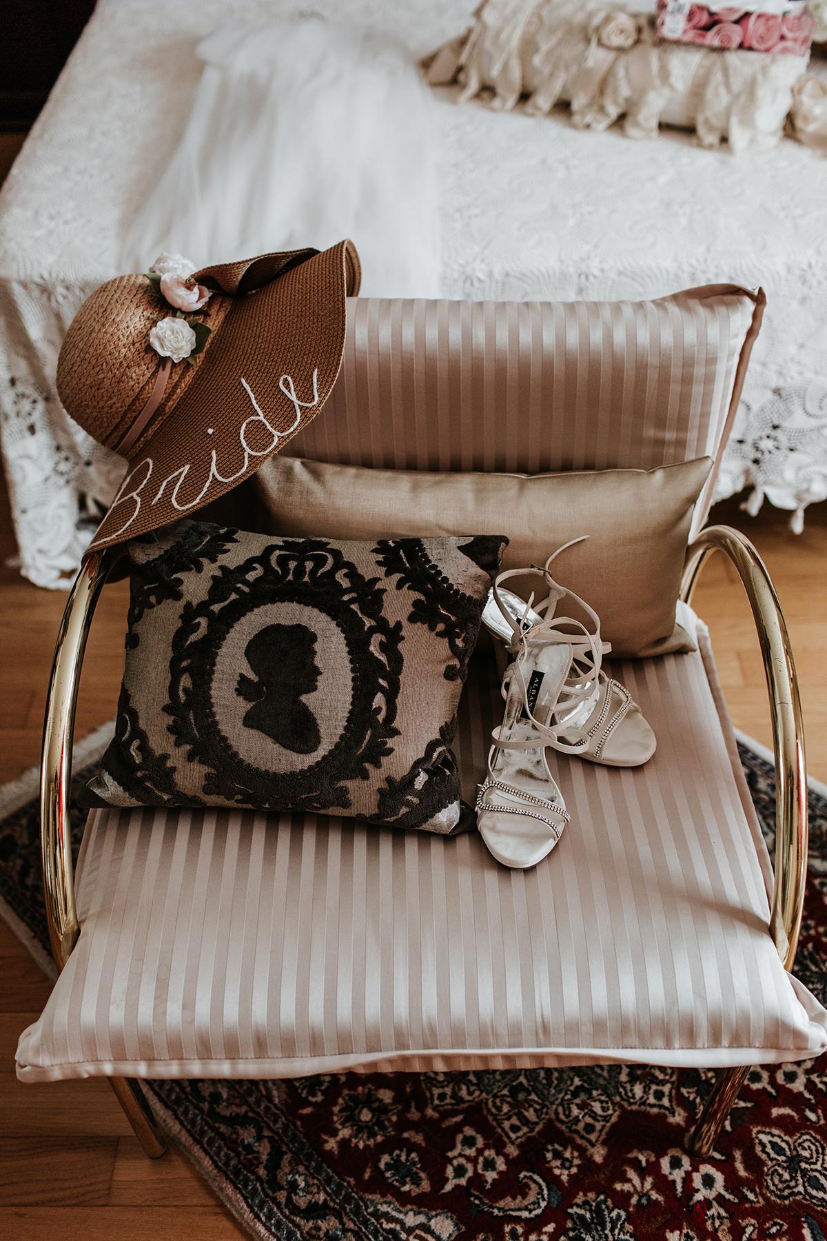 Matrimonio a Villa San Marco - Wedding at Villa San Marco