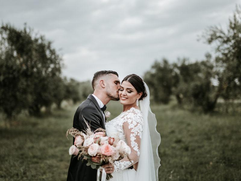 Tanita e Leonardo - Matrimonio a Borgo Fonte Scura