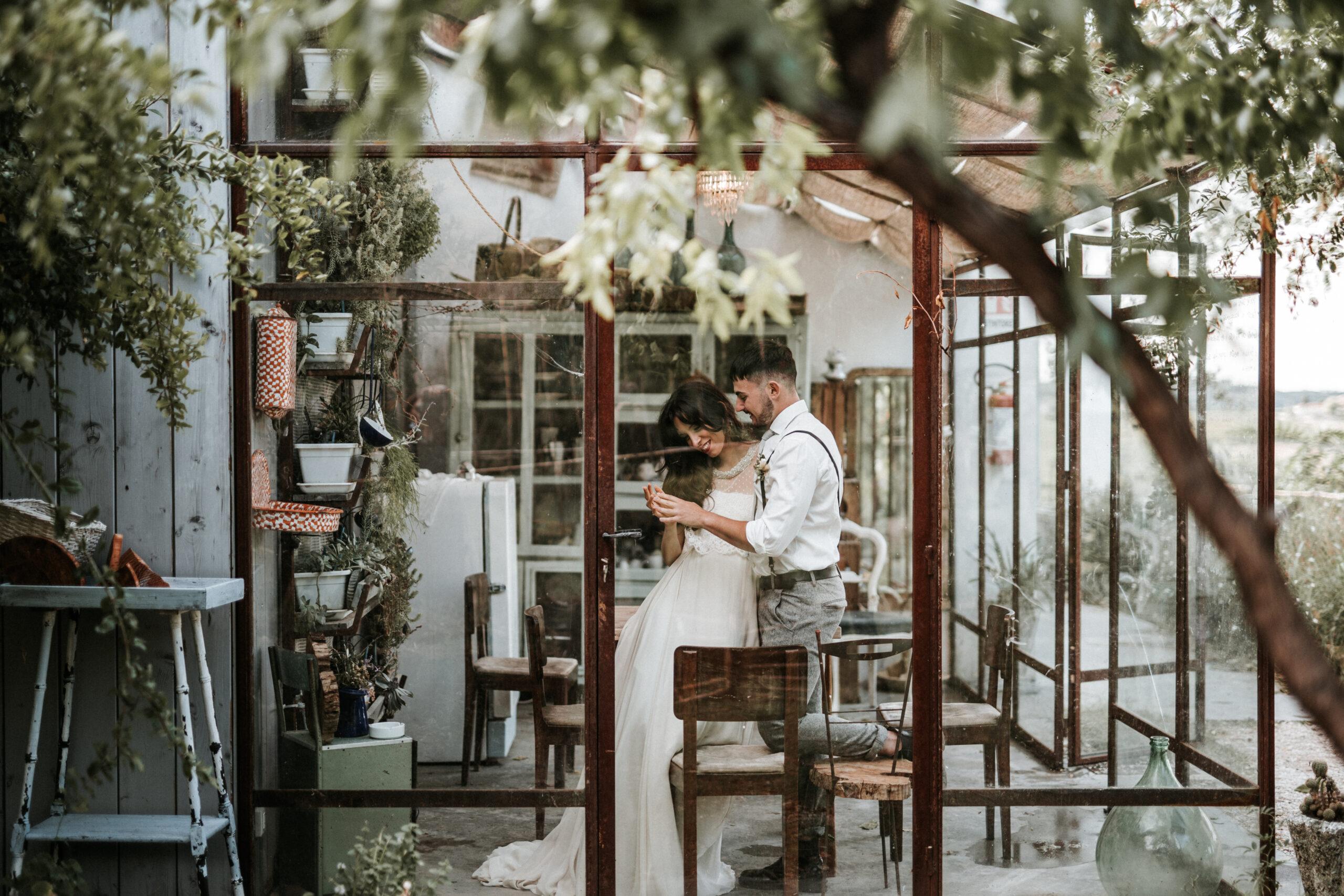 Matrimonio a Chieti